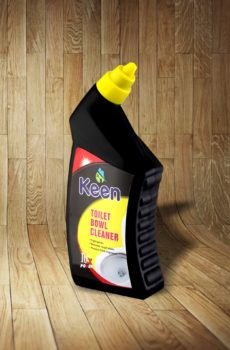 Toilet Cleaner - KEEN BY HICHEM