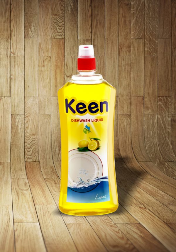 Dishwash Liquid - KEEN BY HICHEM