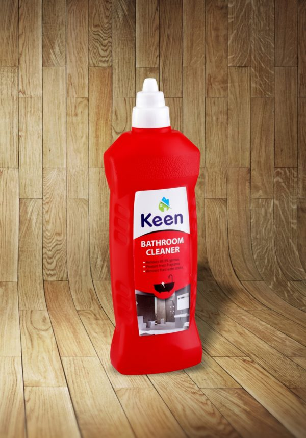Bathroom Cleaner - KEEN BY HICHEM